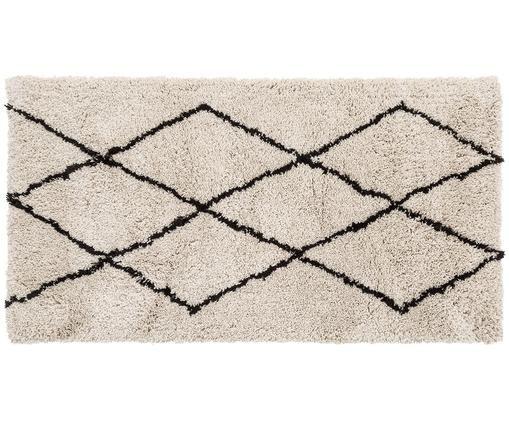 Ręcznie tuftowany dywan Nouria