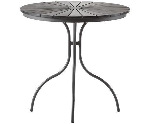 Outdoor tafel Mood, Zwart