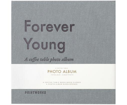 Album photo Forever Young