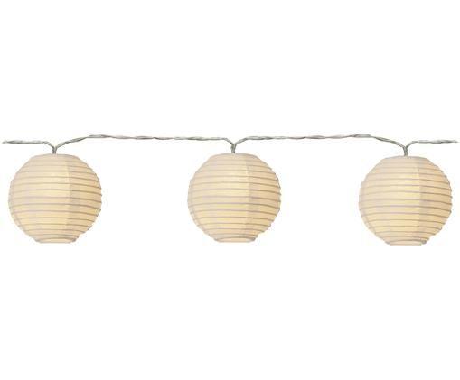 LED Lichterkette Festival, 300 cm