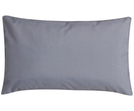 Zewnętrzna poduszka z wypełnieniem St. Maxime, Antracytowy, S 30 x D 50 cm