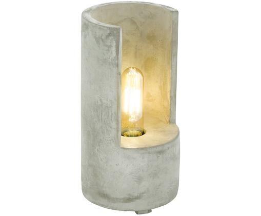 Lampe à poser en béton Lynton