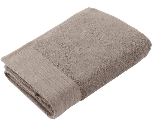 Asciugamano Soft Cotton, Cotone, qualità media, 550g/m², Taupe, Asciugamano