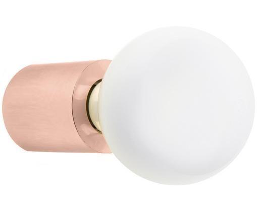 Applique à intensité variable Multi, sans ampoule, Couleur cuivrée