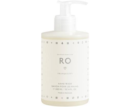 Mydło do rąk w płynie Ro (świeża trawa), Biały, 300 ml