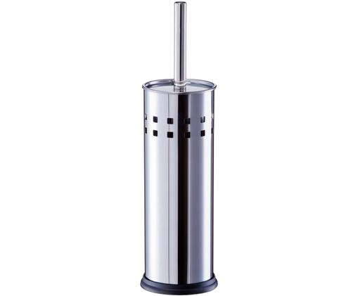 Toilettenbürste Tinni mit Edelstahl-Behälter