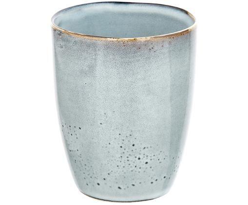 Tasses faites artisanales Thalia, 2pièces