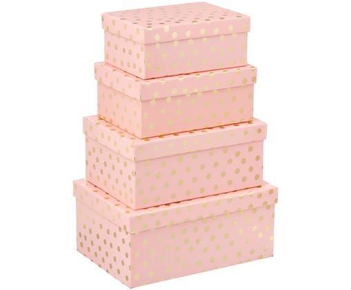 Set confezioni regalo Vintin, 4 pz.