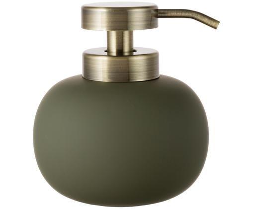 Distributeur de savon Lotus