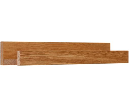 Bilderleiste Ell aus Holz, Eichenholz