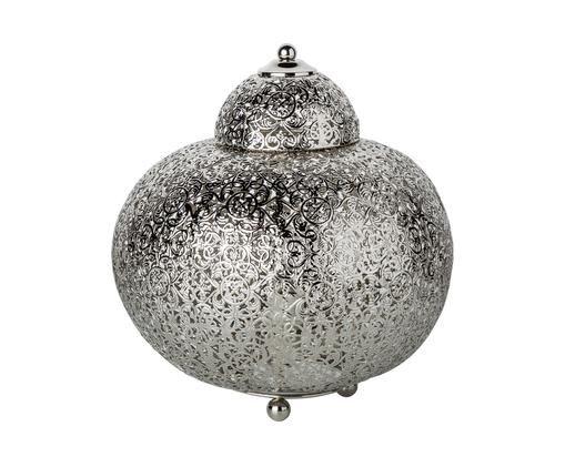 Mała lampa stołowa boho Marocco