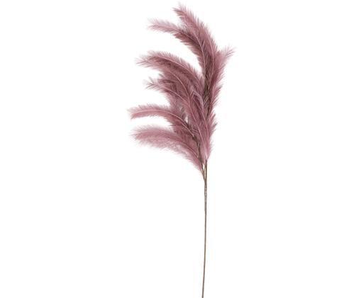 Fiore artificiale I Will Never Fade, Fiori: tessili, Rosa, Larg. 45 x Alt. 107 cm