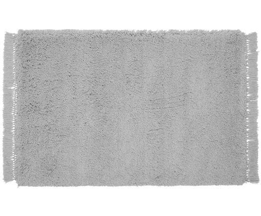 Ręcznie tuftowany dywan z wysokim stosem Dreamy, Jasny szary, S 120 x D 180 cm (Rozmiar S)