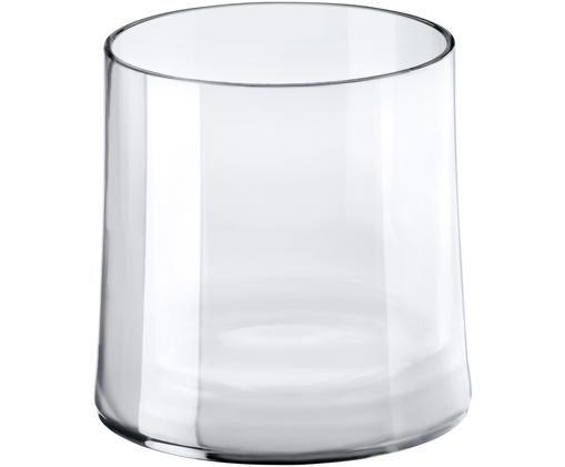 Bicchieri per l'acqua in materiale sintetico infrangibile Cheers, Trasparente