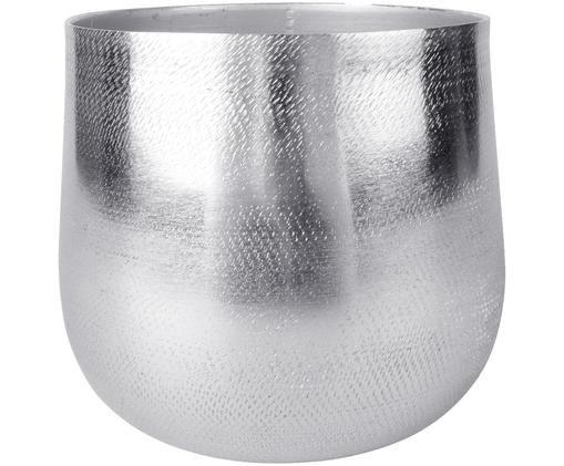 Porta vaso Euna, Alluminio