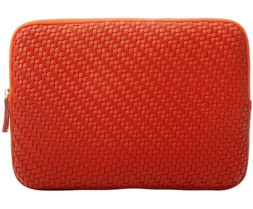 Pokrowiec na MacBook Pro 15 cali Pine, Pomarańczowy, S 35 x W 25 cm