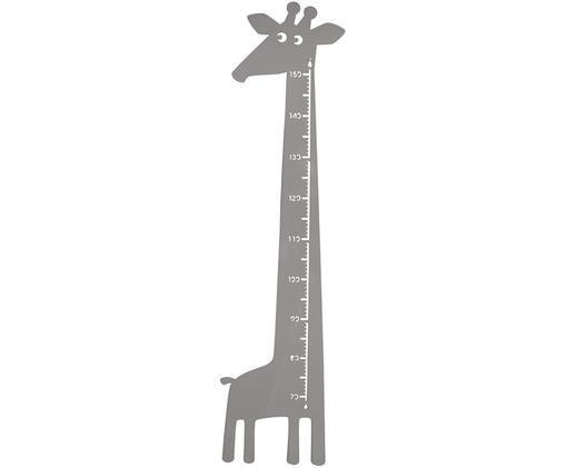 Medidor altura Giraffe, Gris