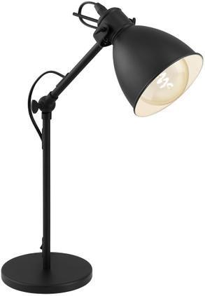 Industrial Schreibtischlampe Ethan