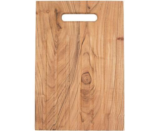 Deska do krojenia z drewna akacjowego Bert