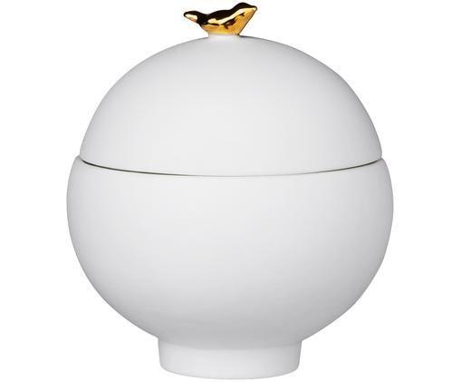Boîte Vogel, Blanc