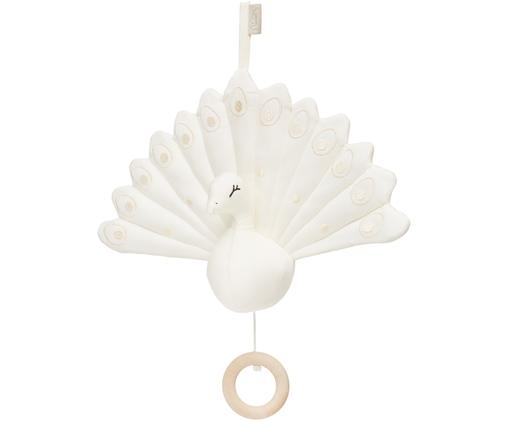 Muziekmobiel Peacock