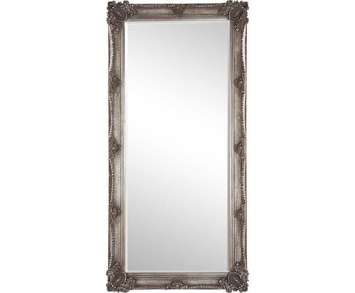 Miroir, Couleur argentée