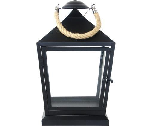 Lanterne Tala, Noir