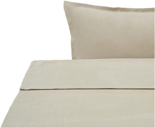Set lenzuola in lino Soffio 3 pz