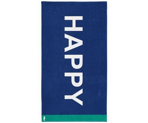 Strandlaken Happy