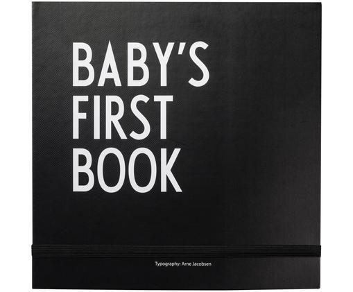 Erinnerungsbuch Baby´s First Book