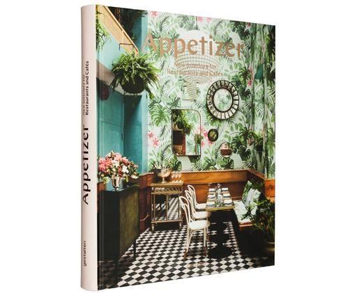 Libro ilustrado Appetizer