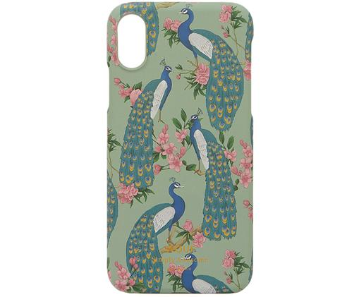 Coque Royal Forest pour iPhone X