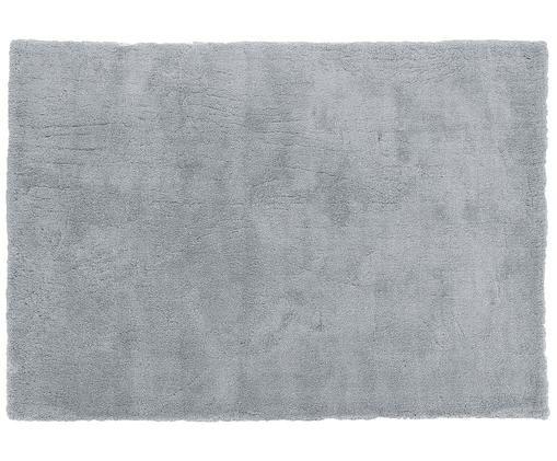 Puszysty dywan z wysokim stosem Leighton, Ciemny szary, 200 x 300 cm (Rozmiar L)