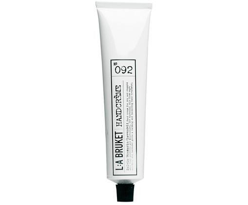 Handcreme Sage (Rosmarin, Lavendel & Salbei), Behälter: Kunststoff, Weiß, Schwarz, 70 ml