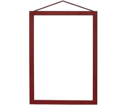 Bilderrahmen Colour Frame, Rot
