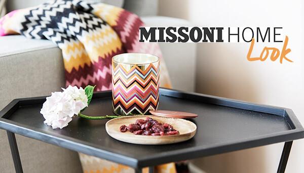 Andere Produkte aus dem Look »Missoni Look«