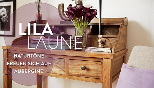 Andere Produkte aus dem Look »Lila Laune«
