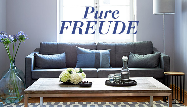 Andere Produkte aus dem Look »Pure Freude«