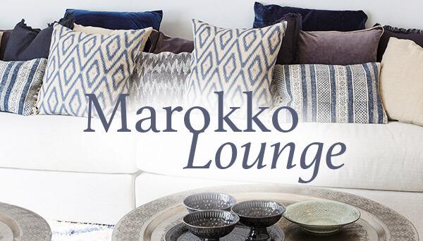 Andere Produkte aus dem Look »Marokko Lounge«