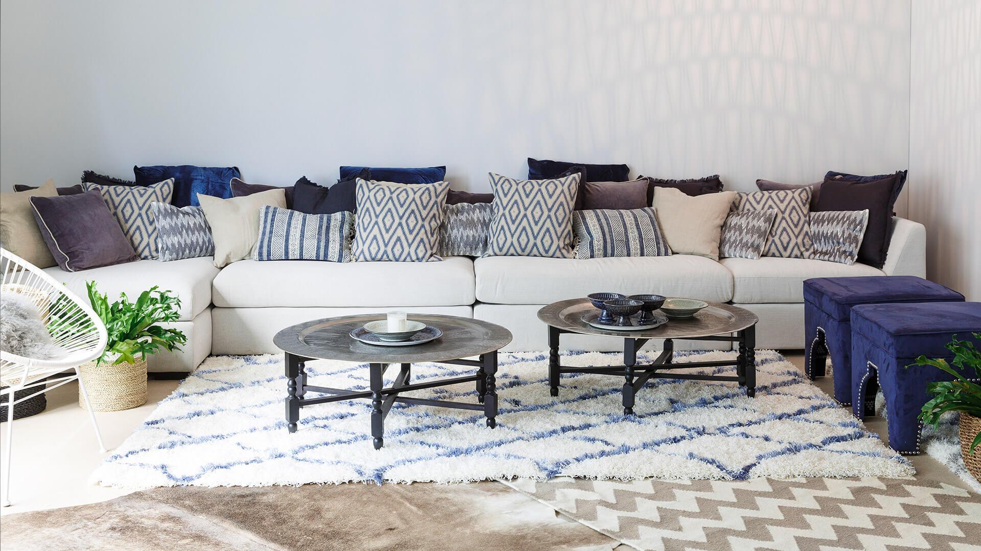 Marokko Lounge