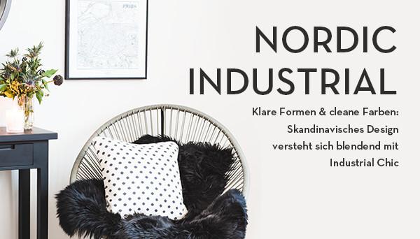 Andere Produkte aus dem Look »Nordic Industrial«
