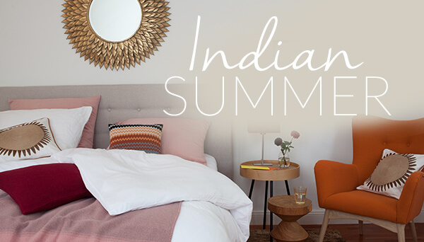 Andere Produkte aus dem Look »Indian Summer«