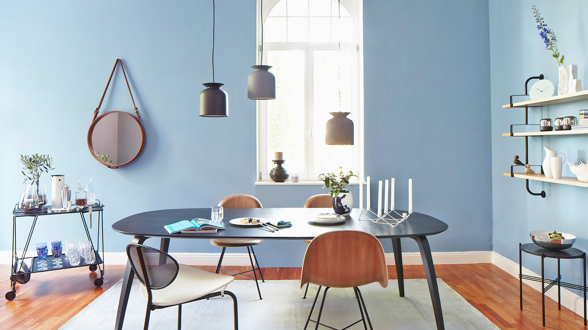 gubi look so funktioniert unser look auch bei ihnen. Black Bedroom Furniture Sets. Home Design Ideas