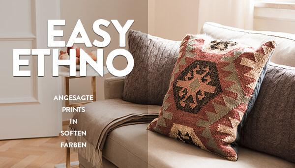 Andere Produkte aus dem Look »Easy Ethno«