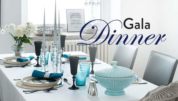 Andere Produkte aus dem Look »Gala Dinner«