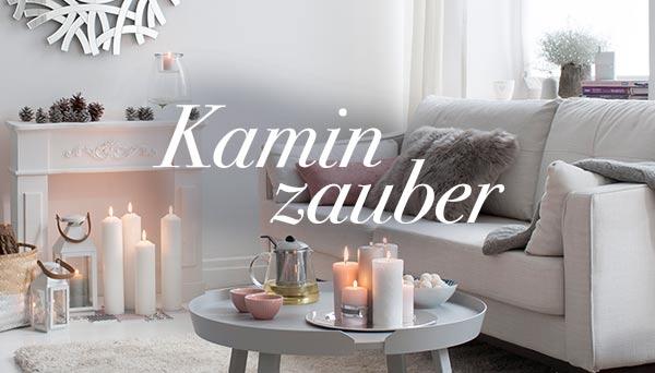 Andere Produkte aus dem Look »Kaminzauber«