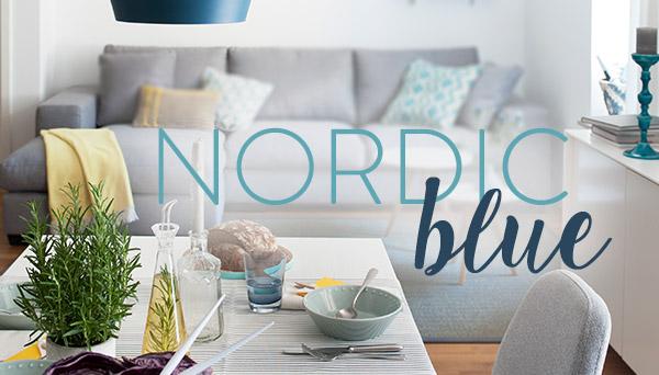 Andere Produkte aus dem Look »Nordic Blue«