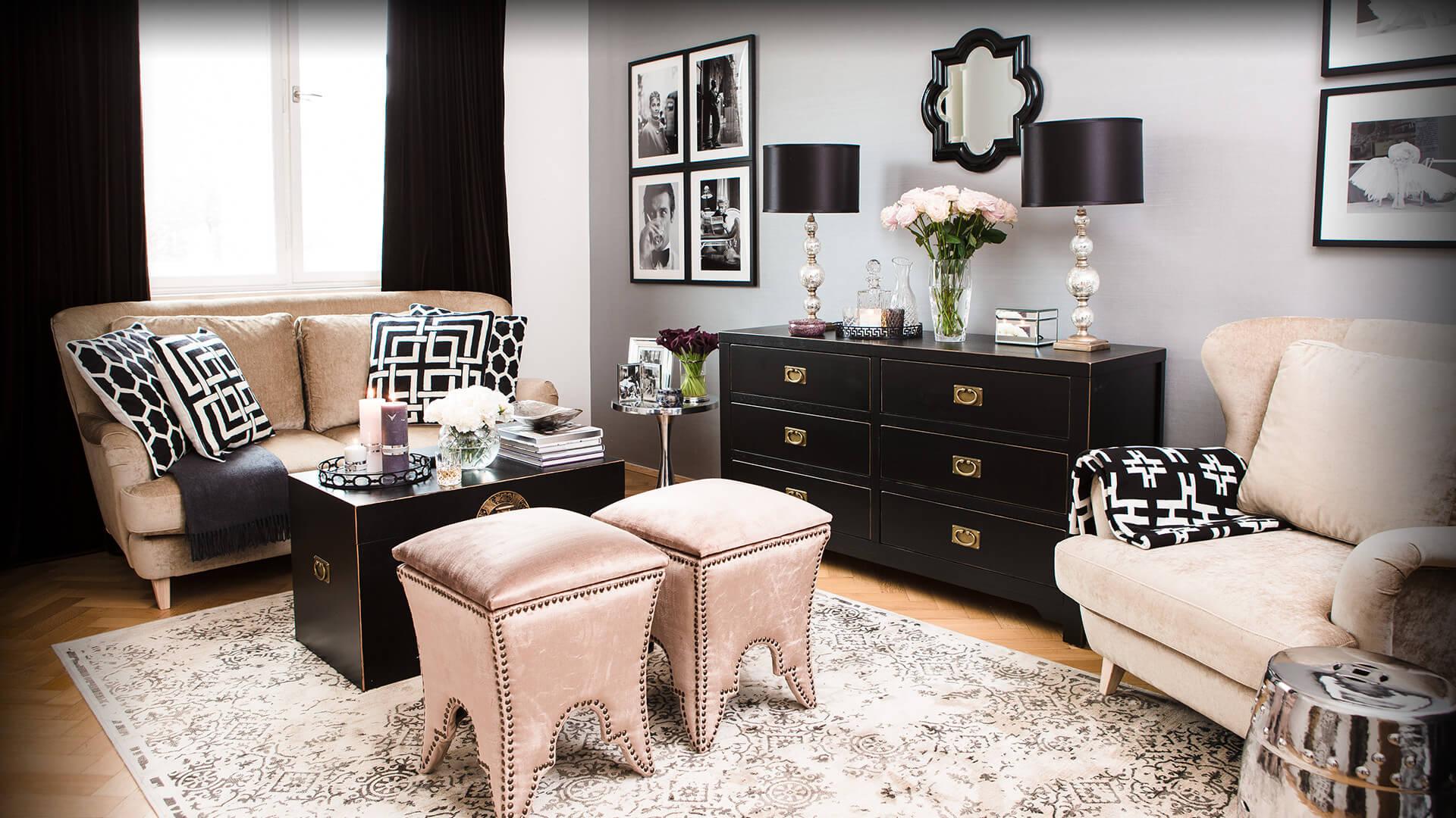 Mein kleiner Salon