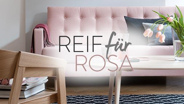 Andere Produkte aus dem Look »Reif für Rosa«