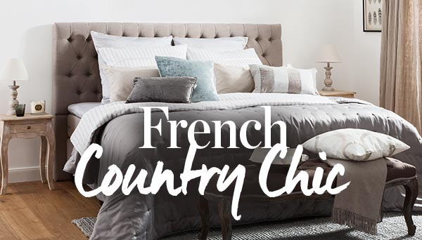 Andere Produkte aus dem Look »French Country Chic«